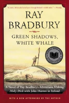 Image for GREEN SHADOWS, WHITE WHALE