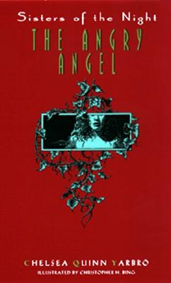Image for Sisters of the Night:: The Angry Angel