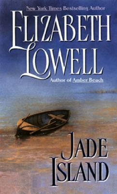 Jade Island (Bk 2 The Donovans), Elizabeth Lowell