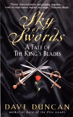 Image for SKY OF SWORDS