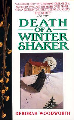Death of a Winter Shaker, Woodworth, Deborah