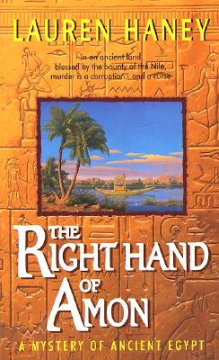 Image for RIGHT HAND OF AMON