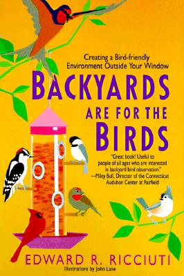 Image for Backyards Are for Birds