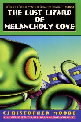 Image for The Lust Lizard of Melancholy Cove