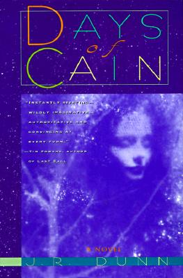 Image for Days of Cain