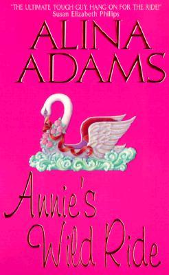 ANNIE'S WILD RIDE, ADAMS, ALINA