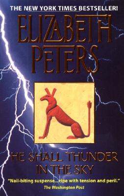 Image for He Shall Thunder in the Sky