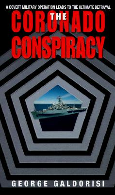 Image for Coronado Conspiracy