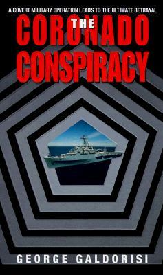 Image for Coronado Conspiracy