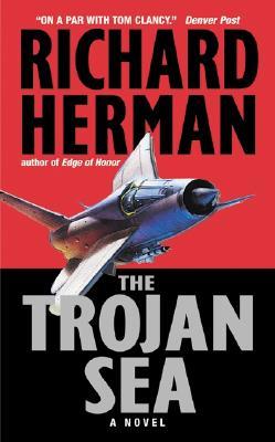 Image for The Trojan Sea