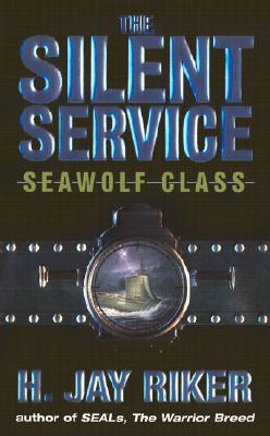 Image for The Silent Service: Seawolf Class