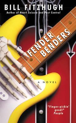 Fender Benders, Fitzhugh, Bill