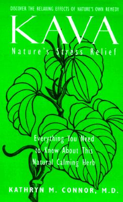 Image for Kava: Nature's Stress Relief