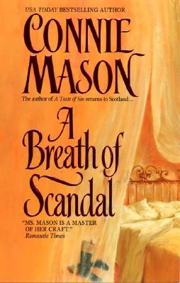 Breath of Scandal, CONNIE MASON