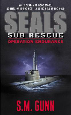 Image for OPERATION ENDURANCE SEALS SUB RESCUE
