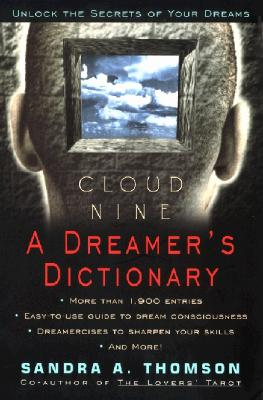 Image for Cloud Nine: A Dreamer's Dictionary
