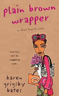 Plain Brown Wrapper, Bates, Karen Grigsby