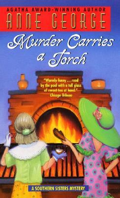 Murder Carries a Torch, George, Anne