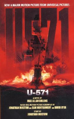 Image for U-571: A Novel