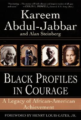 Image for Black Profiles in Courage