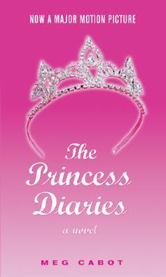 The Princess Diaries, MEG CABOT