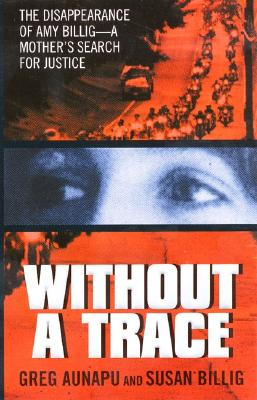 Image for WITHOUT A TRACE AMY BILLIG