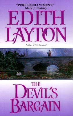 The Devil's Bargain, Layton, Edith