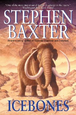 Icebones, Baxter, Stephen