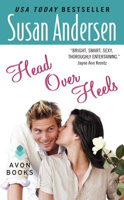 "Image for ""Head Over Heels (Marine, Book 1)"""