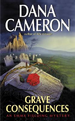 Image for Grave Consequences (Emma Fielding Mysteries, No. 2)