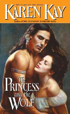 Image for The Princess and the Wolf