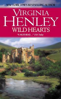 Wild Hearts (Avon Romance), Virginia Henley