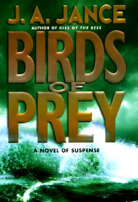 Image for Birds of Prey: A Novel of Suspense