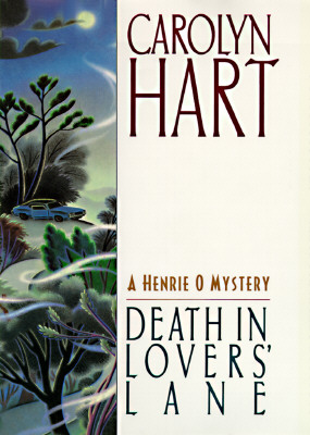 Image for Death in Lover's Lane: A Henrie O Mystery