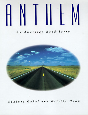 Image for Anthem: An American Road Story