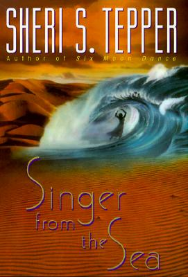 Image for Singer Form The Sea