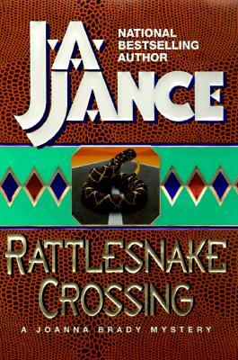Image for Rattlesnake Crossing: A Joanna Brady Mystery