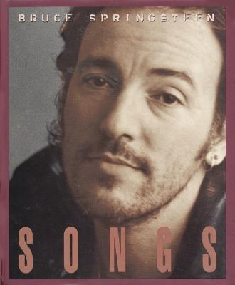 Image for Bruce Springsteen Songs