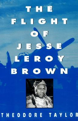 Image for The Flight of Jesse Leroy Brown