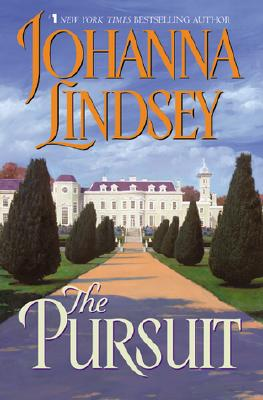 Image for The Pursuit (Bk 3 Sherring Cross Series)