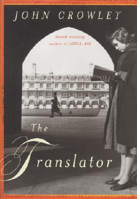 Image for THE TRANSLATOR