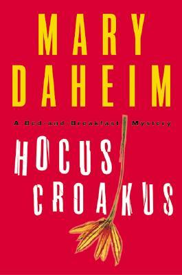 Image for Hocus croakus