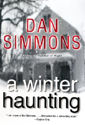 Image for A Winter Haunting