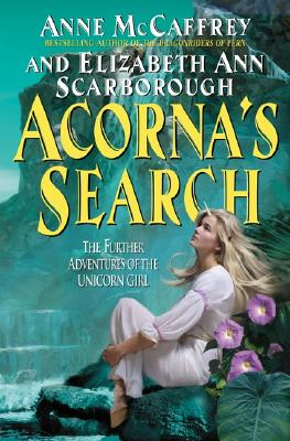 Image for Acorna's Search