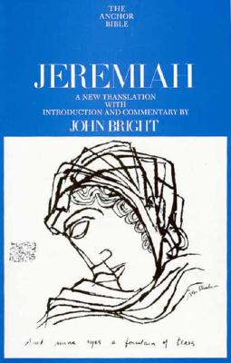 Image for Jeremiah (Anchor Bible Series, Vol. 21)