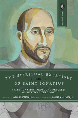 Image for Spiritual Exercises of Saint Ignatius