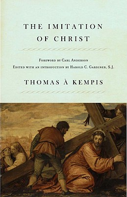 The Imitation of Christ (An Image Classic), THOMAS KEMPIS