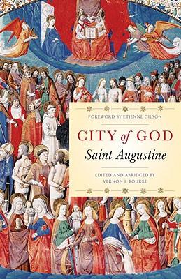 City of God, Saint Augustine; St. Augustine