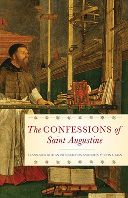 Image for Confessions of Saint Augustine (Image Book)