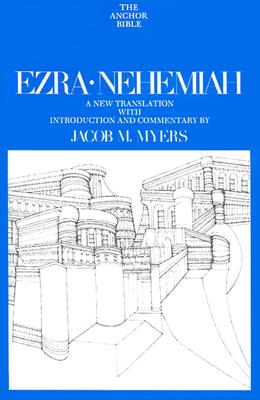 Image for Ezra and Nehemiah (The Anchor Bible Volume 14)